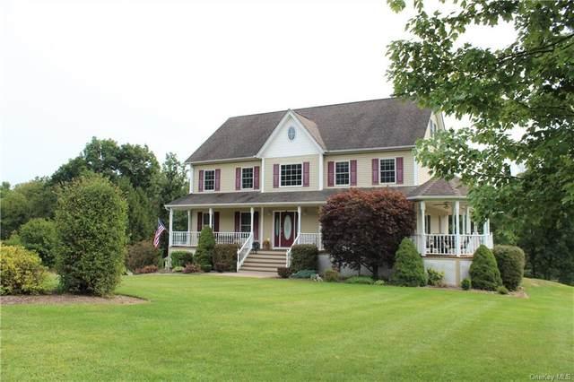 7 Laura Lane, New Hampton, NY 10958 (MLS #H6075514) :: Nicole Burke, MBA | Charles Rutenberg Realty