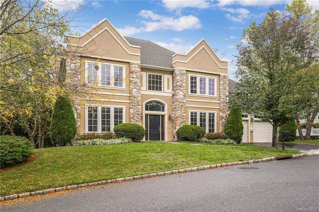 5 Stonygate Oval, New Rochelle, NY 10804 (MLS #H6075519) :: Cronin & Company Real Estate