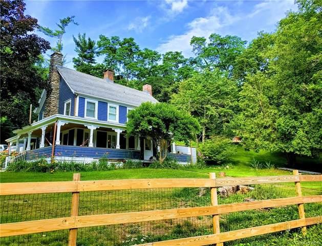 80 Ludingtonville Road, Holmes, NY 12531 (MLS #H6075544) :: Kendall Group Real Estate | Keller Williams