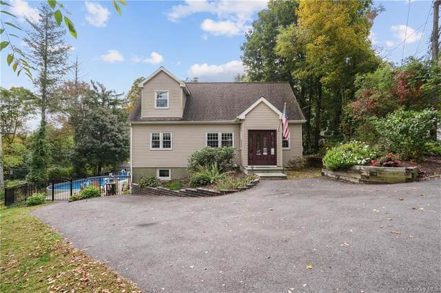 175 Towners Road, Carmel, NY 10512 (MLS #H6075558) :: Cronin & Company Real Estate
