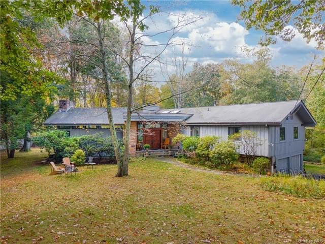 8 Hillcrest Court, South Salem, NY 10590 (MLS #H6075568) :: Mark Boyland Real Estate Team