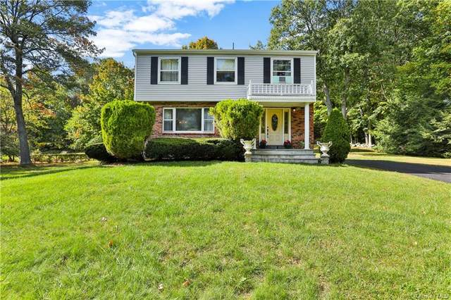 6 Morse Heights, Plattekill, NY 12568 (MLS #H6075571) :: Frank Schiavone with William Raveis Real Estate