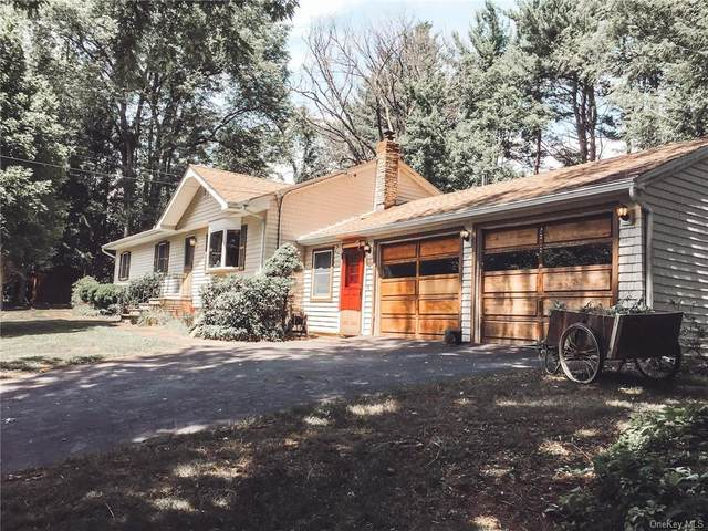 1487 Hollow Road, Clinton Corners, NY 12514 (MLS #H6075592) :: Kendall Group Real Estate | Keller Williams
