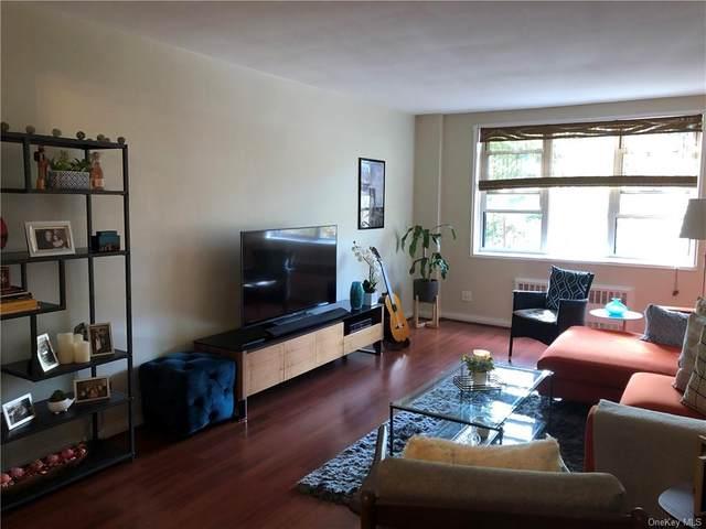 480 Riverdale Avenue 5O, Yonkers, NY 10705 (MLS #H6075596) :: Nicole Burke, MBA | Charles Rutenberg Realty
