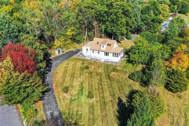 290 State Route 299, Highland, NY 12528 (MLS #H6075693) :: Kendall Group Real Estate | Keller Williams