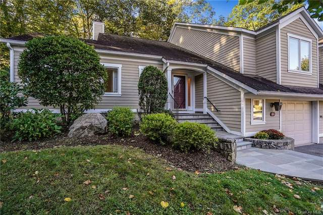823 Heritage Hills A, Somers, NY 10589 (MLS #H6075720) :: Nicole Burke, MBA   Charles Rutenberg Realty