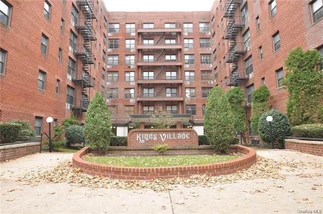 1165 E 54 Street 1C, Brooklyn, NY 11234 (MLS #H6075731) :: Nicole Burke, MBA   Charles Rutenberg Realty