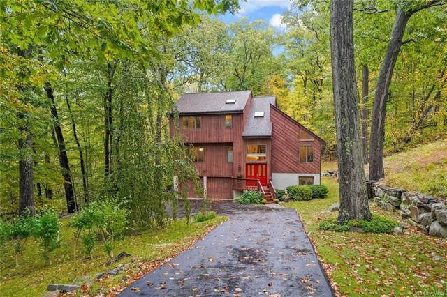 128 Fawn Hill Road, Tuxedo Park, NY 10987 (MLS #H6075745) :: William Raveis Baer & McIntosh