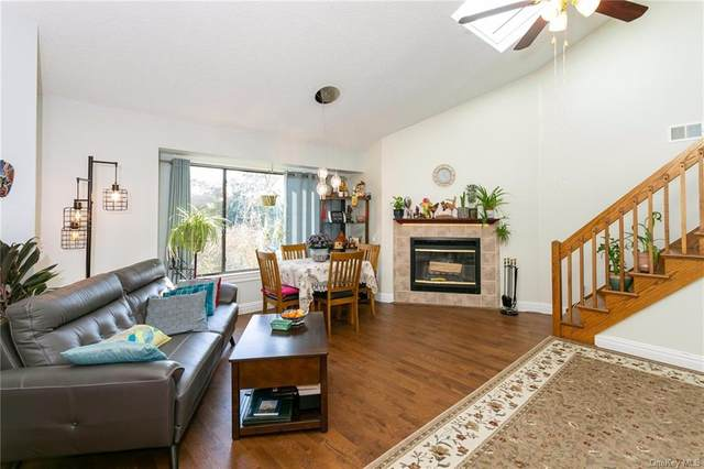 7 Chester Lane, Nanuet, NY 10954 (MLS #H6075765) :: Cronin & Company Real Estate