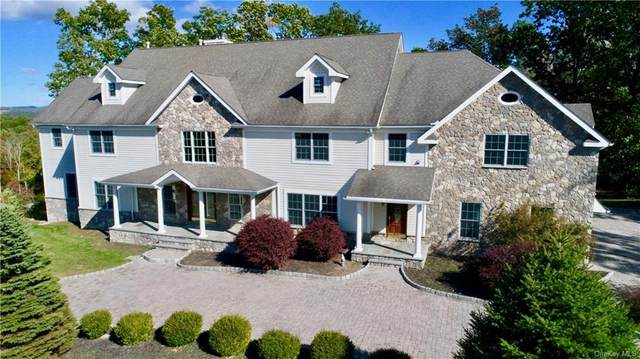 51 Juniper Terrace, Tuxedo Park, NY 10987 (MLS #H6075767) :: Mark Seiden Real Estate Team