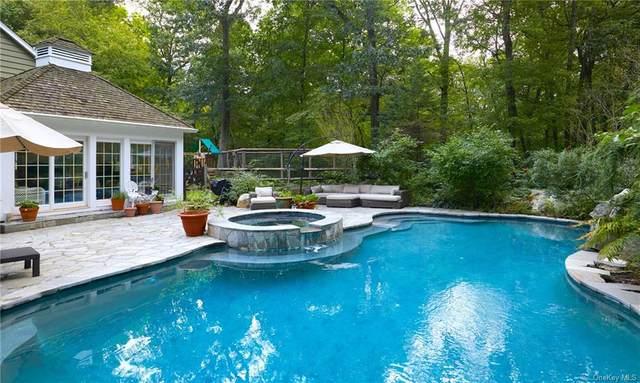 31 Old Farm Lane, Garrison, NY 10524 (MLS #H6075788) :: Kendall Group Real Estate | Keller Williams