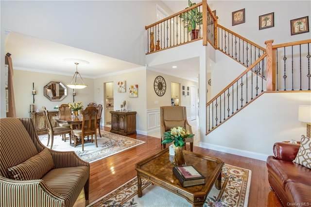 32 Sparrow Ridge Road 7-C, Carmel, NY 10512 (MLS #H6075794) :: Nicole Burke, MBA | Charles Rutenberg Realty