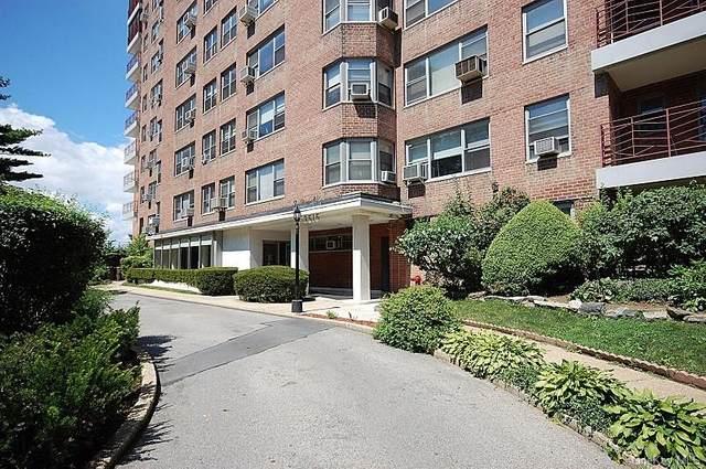 3515 Henry Hudson Parkway 2C, Bronx, NY 10463 (MLS #H6075802) :: Nicole Burke, MBA | Charles Rutenberg Realty