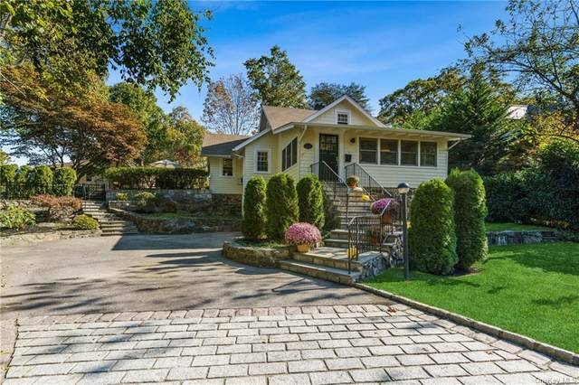 274 Murray Avenue, Larchmont, NY 10538 (MLS #H6075805) :: Kendall Group Real Estate | Keller Williams