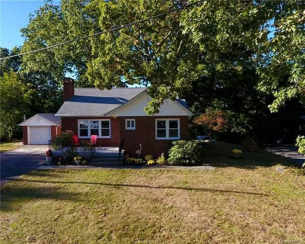 4 Oak Ridge Drive, New Windsor, NY 12553 (MLS #H6075821) :: Kendall Group Real Estate   Keller Williams