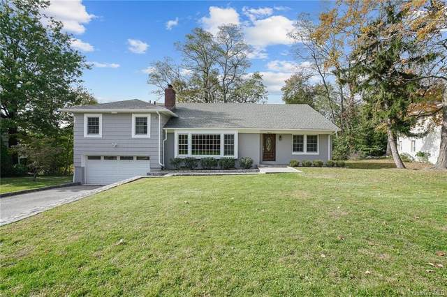 18 Carthage Lane, Scarsdale, NY 10583 (MLS #H6075832) :: Frank Schiavone with William Raveis Real Estate