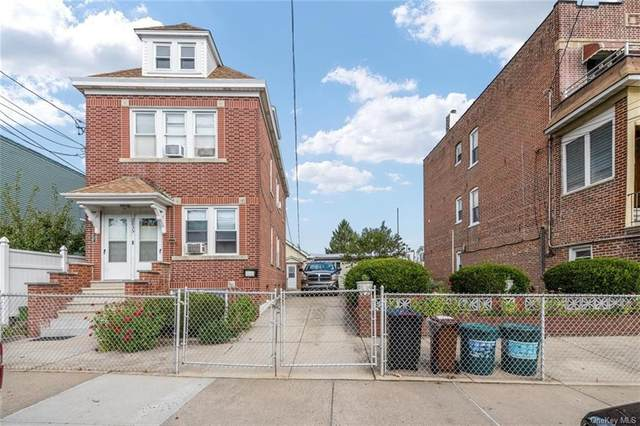 2835 Waterbury Avenue, Bronx, NY 10461 (MLS #H6075848) :: Shalini Schetty Team