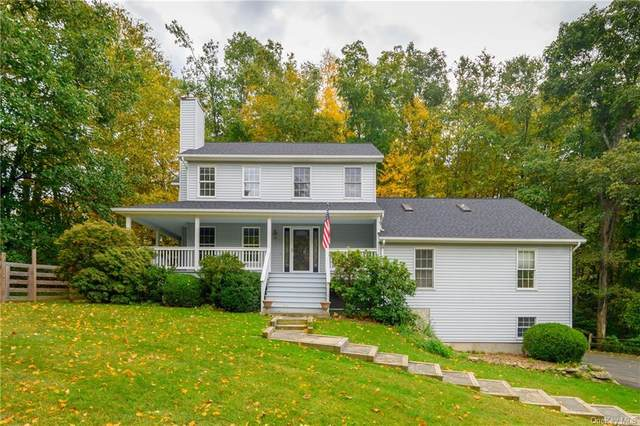 2A Farmers Lane, Call Listing Agent, CT 06812 (MLS #H6075859) :: Kendall Group Real Estate | Keller Williams