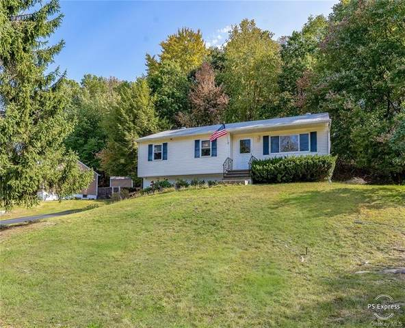 11 Baldwin Drive, Wappingers Falls, NY 12590 (MLS #H6075863) :: Kendall Group Real Estate | Keller Williams