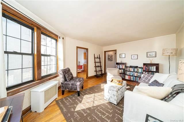 100 Parkway Road 5D, Bronxville, NY 10708 (MLS #H6075889) :: McAteer & Will Estates   Keller Williams Real Estate