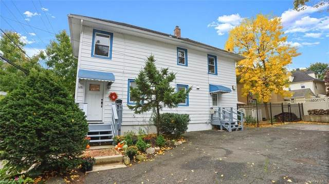 126 6th Street, Pelham, NY 10803 (MLS #H6075891) :: Frank Schiavone with William Raveis Real Estate