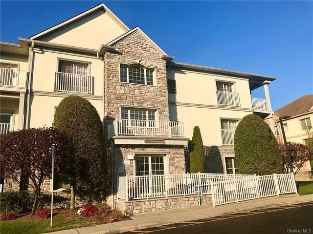 30 N De Baun Avenue #106, Suffern, NY 10901 (MLS #H6075895) :: Cronin & Company Real Estate
