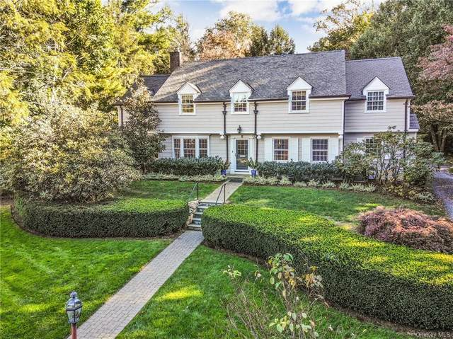2 Taunton Road, Scarsdale, NY 10583 (MLS #H6075959) :: Kendall Group Real Estate   Keller Williams