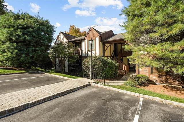 119 Foxwood Circle, Mount Kisco, NY 10549 (MLS #H6075990) :: Cronin & Company Real Estate