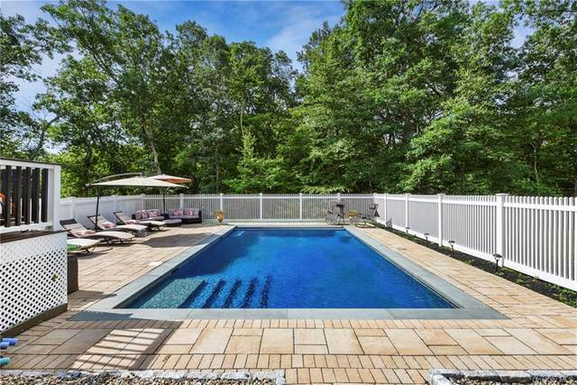 44 Major Lockwood Lane, Pound Ridge, NY 10576 (MLS #H6076000) :: Cronin & Company Real Estate