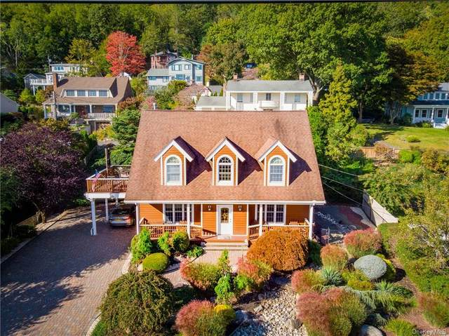 732 Piermont Avenue, Piermont, NY 10968 (MLS #H6076001) :: RE/MAX RoNIN