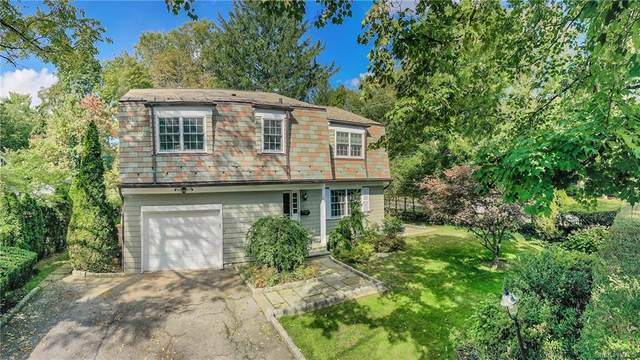 45 Tompkins Road, Scarsdale, NY 10583 (MLS #H6076006) :: Mark Seiden Real Estate Team