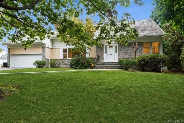 10 Manger Circle, Pelham, NY 10803 (MLS #H6076007) :: Frank Schiavone with William Raveis Real Estate
