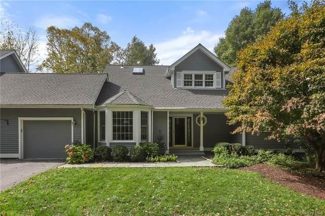 47 Bell Hollow Road, Mount Kisco, NY 10549 (MLS #H6076017) :: McAteer & Will Estates | Keller Williams Real Estate