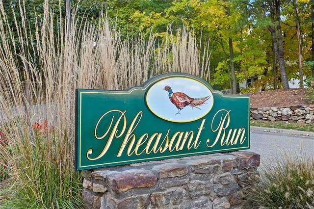 73 Pheasant Run, Millwood, NY 10546 (MLS #H6076027) :: Nicole Burke, MBA | Charles Rutenberg Realty