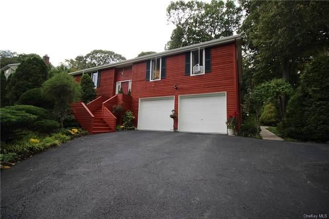 21 Fairview Drive, Yorktown Heights, NY 10598 (MLS #H6076048) :: William Raveis Baer & McIntosh