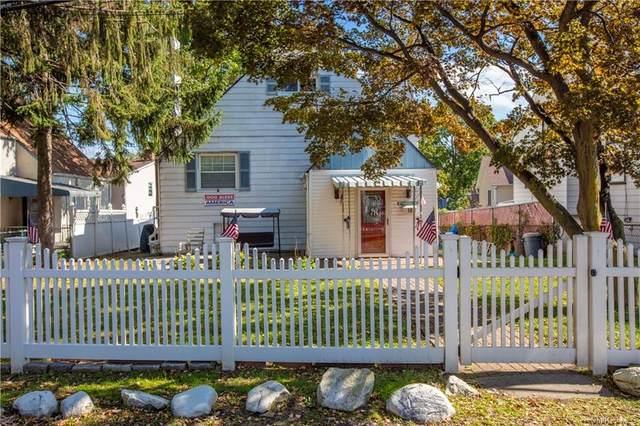 18 Longmeadow Road, Yonkers, NY 10704 (MLS #H6076055) :: Kendall Group Real Estate | Keller Williams