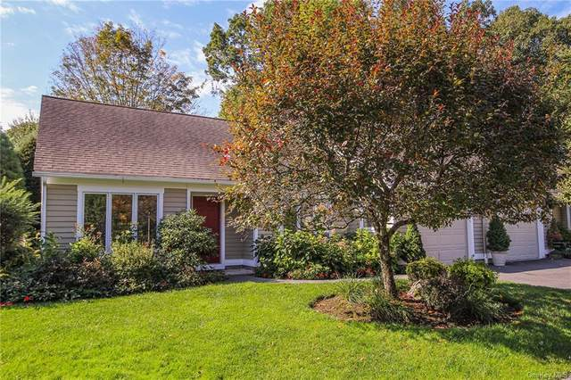 757 Heritage Hills A, Somers, NY 10589 (MLS #H6076058) :: Nicole Burke, MBA   Charles Rutenberg Realty