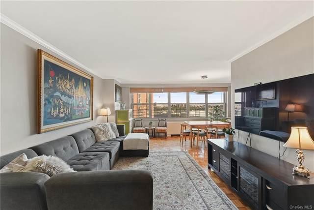 555 Kappock Street 7C, Bronx, NY 10463 (MLS #H6076076) :: McAteer & Will Estates   Keller Williams Real Estate