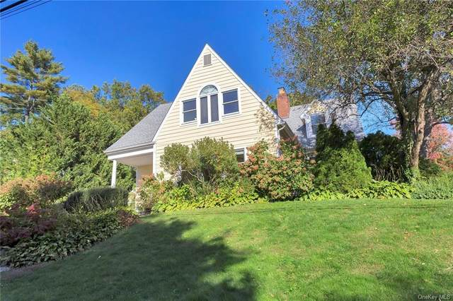 65 Kane Avenue, Larchmont, NY 10538 (MLS #H6076087) :: Kendall Group Real Estate | Keller Williams