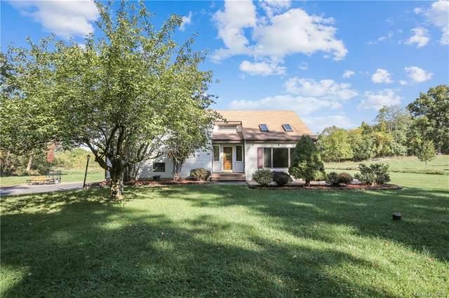 5 Marotta Drive, New Windsor, NY 12553 (MLS #H6076091) :: Kendall Group Real Estate   Keller Williams