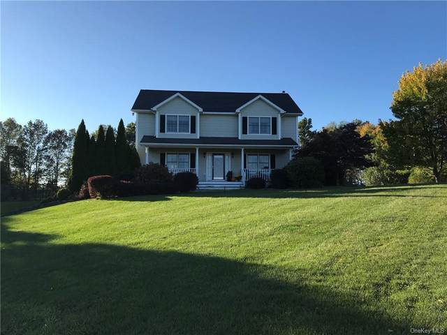 15 Millbrook Road, Wallkill, NY 12589 (MLS #H6076112) :: Frank Schiavone with William Raveis Real Estate