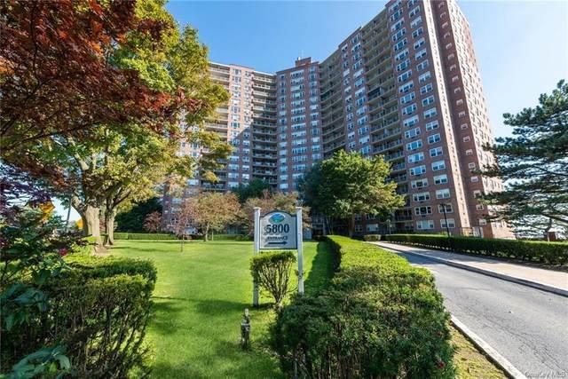 5800 Arlington Ave. 10L, Bronx, NY 10471 (MLS #H6076120) :: McAteer & Will Estates   Keller Williams Real Estate