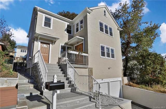 52 Fremont Street, Harrison, NY 10528 (MLS #H6076128) :: Nicole Burke, MBA   Charles Rutenberg Realty