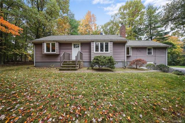 9 Farview Terrace, Airmont, NY 10901 (MLS #H6076142) :: William Raveis Baer & McIntosh
