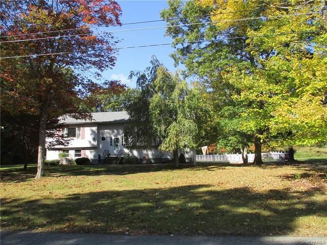 30 Lybolt Drive, Huguenot, NY 12746 (MLS #H6076171) :: William Raveis Baer & McIntosh