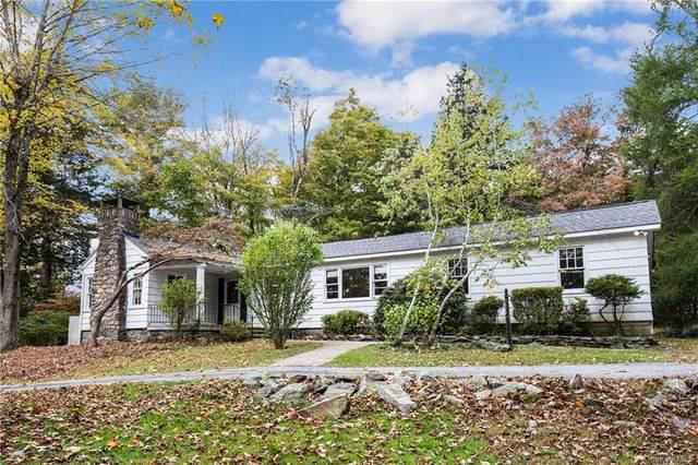 356 Church Road, Putnam Valley, NY 10579 (MLS #H6076185) :: Nicole Burke, MBA | Charles Rutenberg Realty