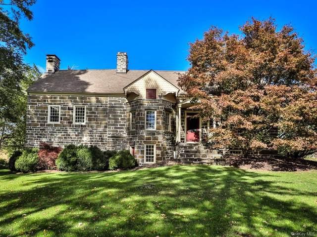 26 Roberson Avenue, Pine Bush, NY 12566 (MLS #H6076187) :: Kendall Group Real Estate | Keller Williams