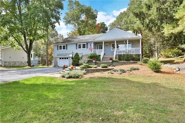109 Scotchtown Avenue, Goshen, NY 10924 (MLS #H6076196) :: Nicole Burke, MBA | Charles Rutenberg Realty