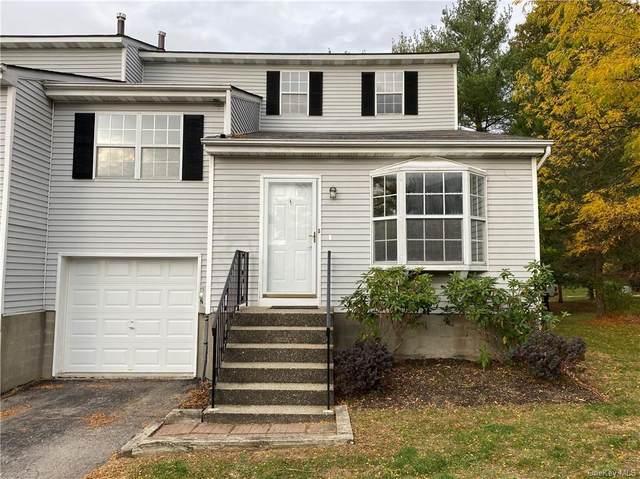 1 Hawthorn Court, Fishkill, NY 12524 (MLS #H6076197) :: Nicole Burke, MBA | Charles Rutenberg Realty