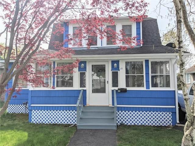 15 Harold Street, Port Jervis, NY 12771 (MLS #H6076209) :: Signature Premier Properties
